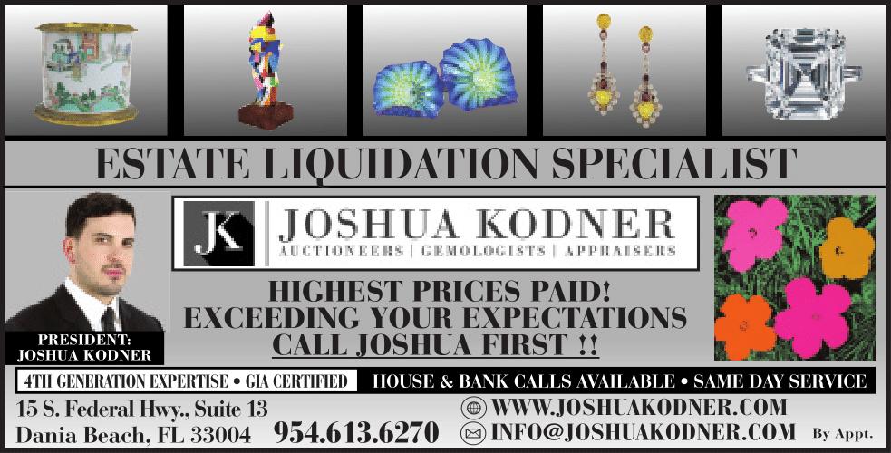Josh Kodner Special Delivery-1